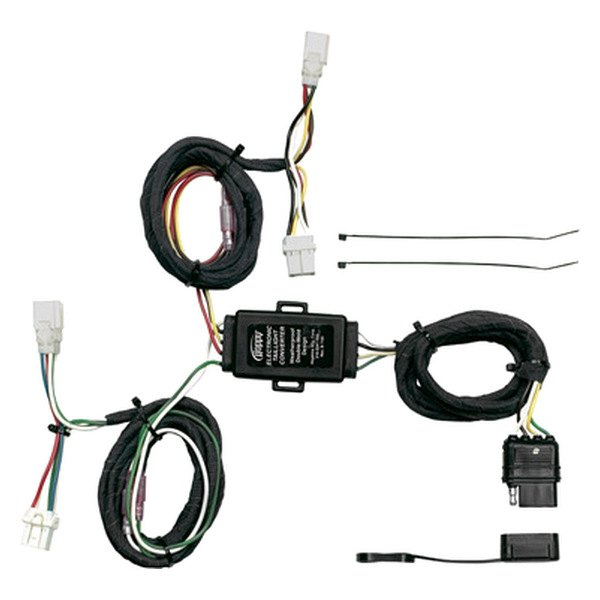 hopkins 7 wire trailer harness