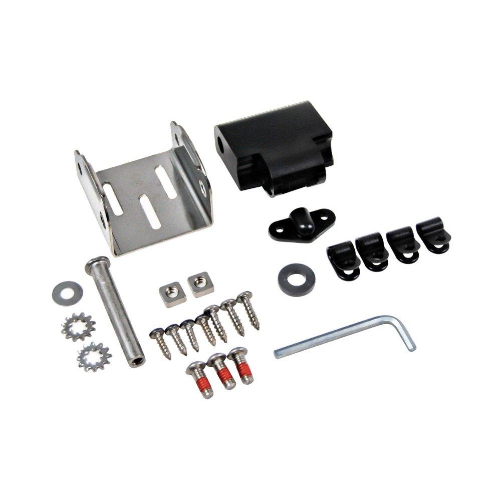 Humminbirdr 740011 1 Mhx Hs Transducer Mounting Bracket
