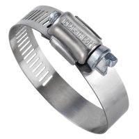 "Ideal-Tridon 5728051 - Hy-Gear Hose Clamp (1/2"" L (1-1/4 ..."