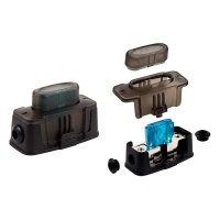 Install Bay MAXIHDH - 4/8 Gauge Maxi HD Fuse Holder
