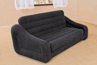 Intex 68566E - Inflatable Pull-Out Sofa | eBay