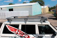 JcrOffroad - Jeep Cherokee 1984-2001 Adventure Roof Rack