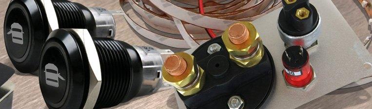 Keep It Clean® KICDISTHPL - HEI Distributor Plug Harness