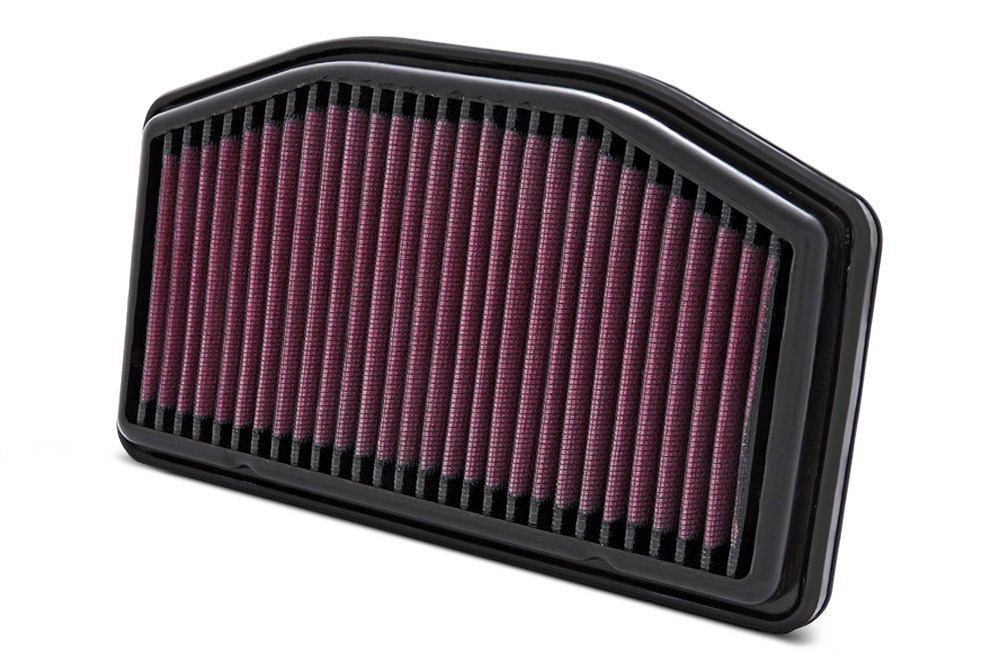 KN™ Filters  Cold Air Intakes - CARiD