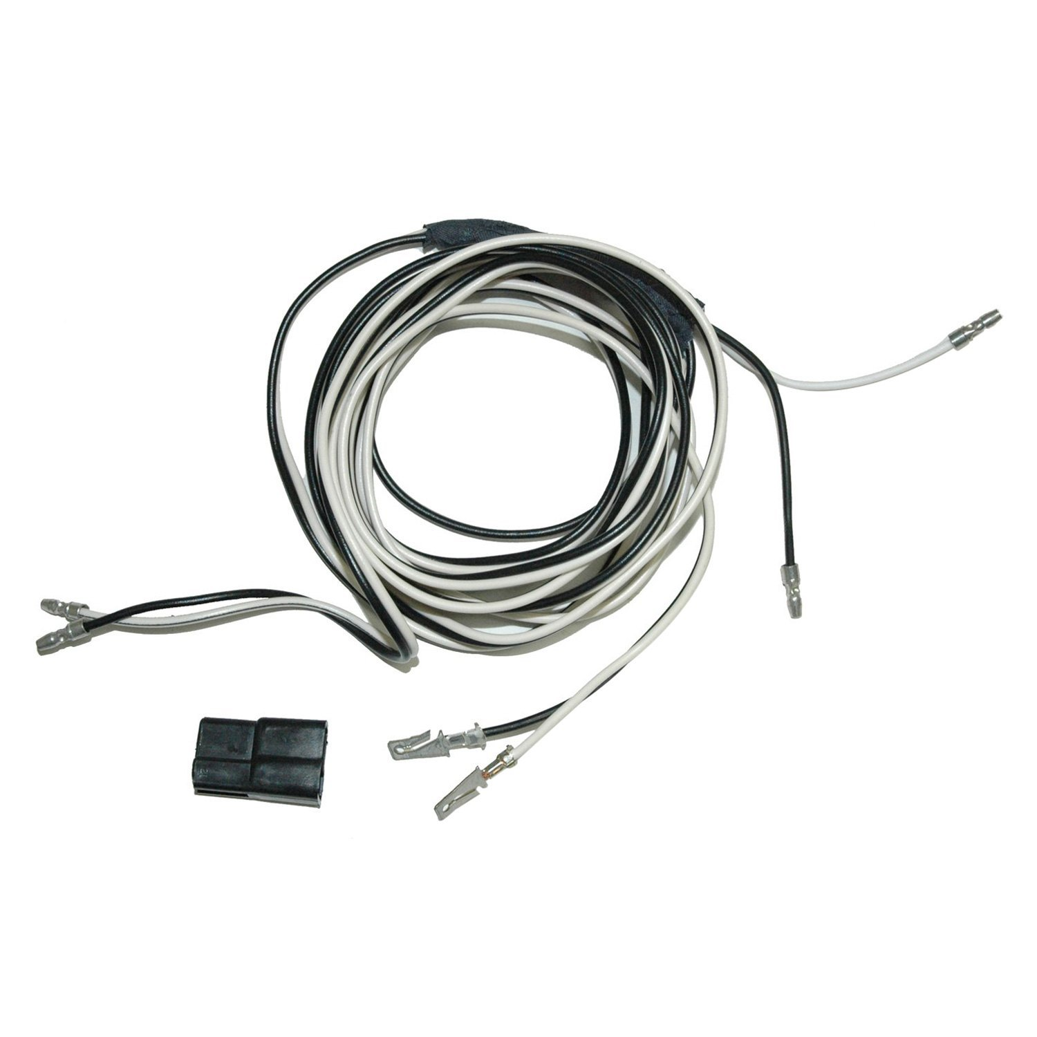 high performance car audio wiring