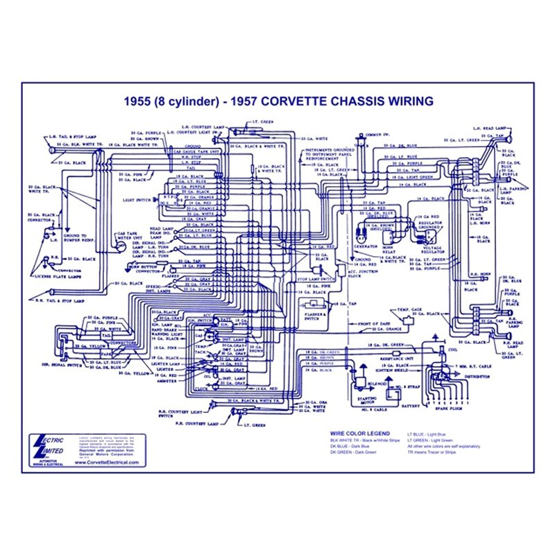 Lectric Limited® - Wiring Diagram