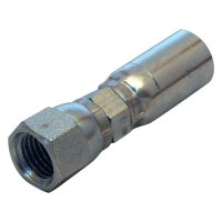 Lippert Components 138416 - Hydraulic Hose End Fitting ...