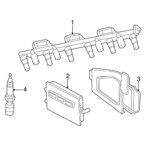 00 jeep cherokee ignition ledningsdiagram