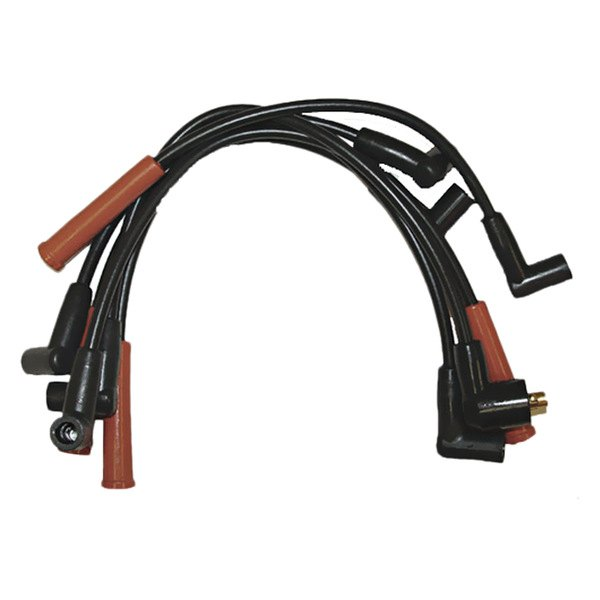 Omix-ADA® - Jeep Cherokee 1988 Ignition Wire Set