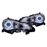 Oracle Lighting 2222-001 - SMD White Halo Kit for Headlights