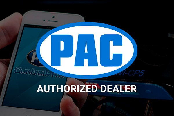 PAC® - Aftermarket Radio Wiring Harness with OEM Plug