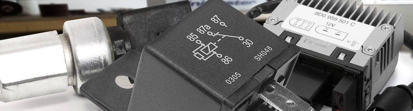 A/C Relays, Sensors  Switches \u2014 CARiD