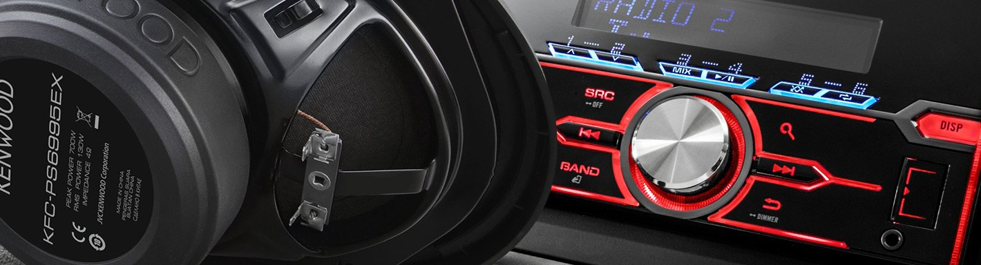 Ford F-250 Audio Systems  Electronics - CARiD