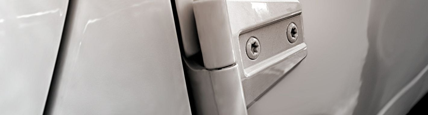 Hinge Doors