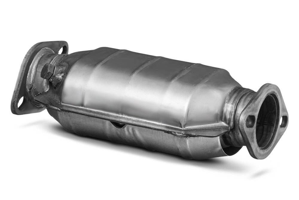 Replacement Exhaust Parts Mufflers, Pipes, Catalytic Converters