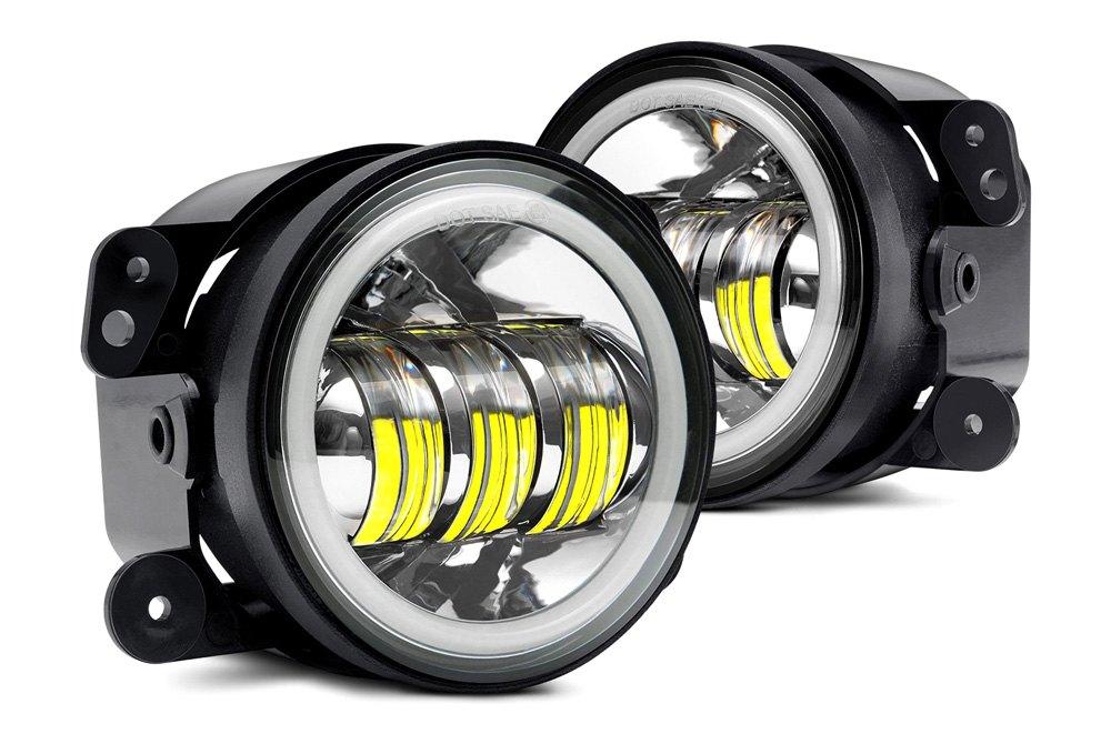 Fog Lights Custom  Factory, LED, HID, Halogen \u2013 CARiD