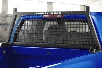 Truck Headache Racks   Louvers, Mesh, Ladder Rack, Light ...