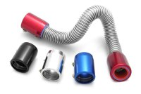 Performance Coolant Hoses | Silicone, Braided Steel ...