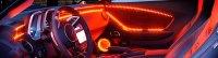 Car & Truck Interior LED Lights | Custom, Multicolor ...