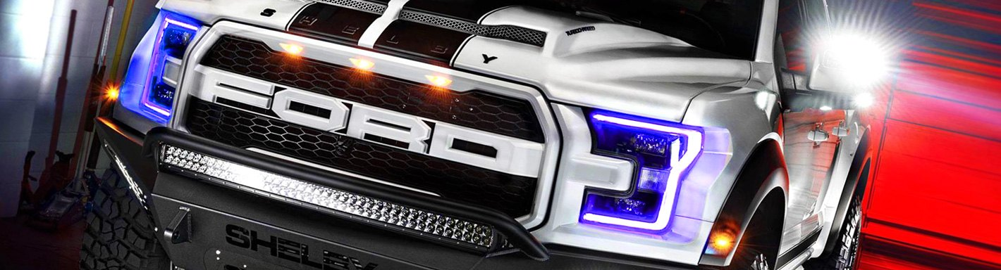 Dodge Dakota Lights Headlights, Tail Lights, LEDs, Bulbs \u2013 CARiD