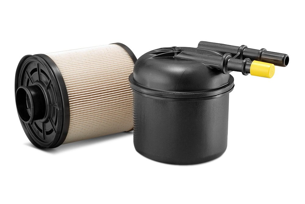 Replacement Fuel Filters In-Line, Cartridge, Spin-On \u2013 CARiD