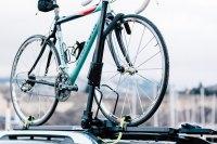 Roof Mount Bike Racks   Fork, Wheel & Frame Mounts  CARiD.com