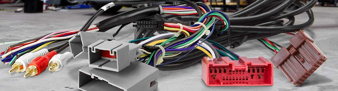 Wiring Harnesses at CARiD