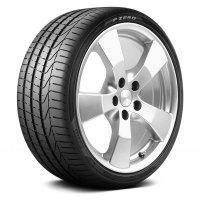 Tire Rack Pirelli P4 | 2018, 2019, 2020 Ford Cars