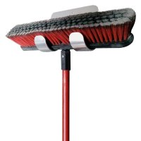 Pit Pal 651 - Push Broom Holder