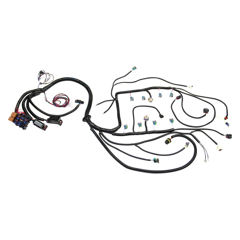 wiring harness repair shops