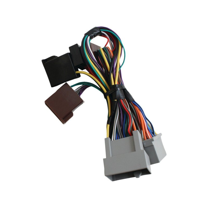 Quick Connect® QCHON-3 - Parrot Bluetooth Integration Wiring Harness