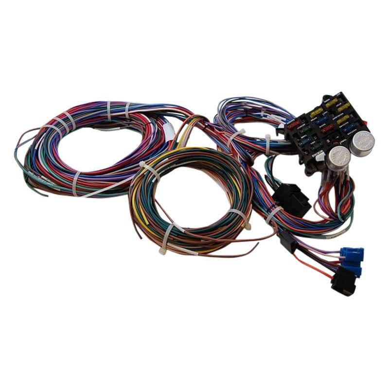 Racing Power Company® - Wire Harness Kit