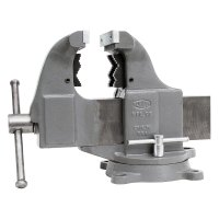 """Reed 01380 - 6"""" Comb Bench and Pipe Vise - TOOLSiD.com"""