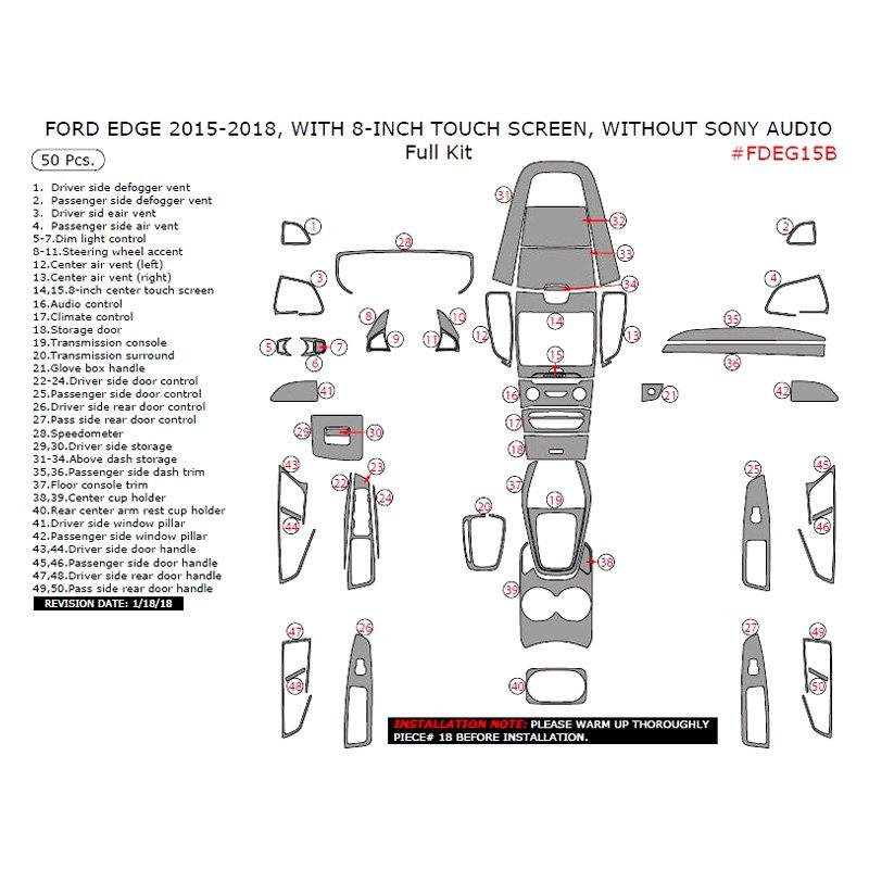 ford ranger trailer wiring kit
