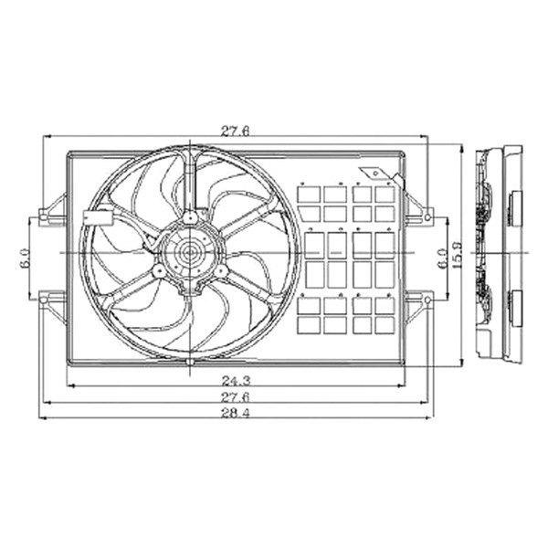 Hyundai Galloper Fuse Box Wiring Schematic Diagram
