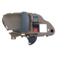 Replace - Chevy Silverado 2001-2002 Interior Door Handle