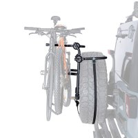 Rhino-Rack - Spare Tire Mount Bike Rack | eBay