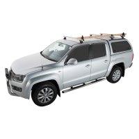 Rhino-Rack - Jeep Grand Cherokee 2013 Adjustable Canoe Holder