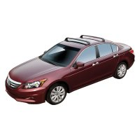 Rola 59757 - Honda Accord 2008-2009 GTX Series Removable ...