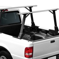 Rola - Toyota Tacoma Truck Bed 2015 Truck Bed Rack