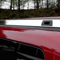 Commander jeep rack roof