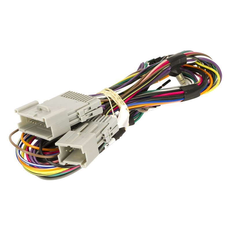 Scosche Wiring Harness For Ford Electrical Circuit Electrical