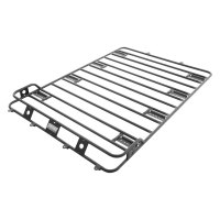 Smittybilt 45555 - Flat Roof Rack
