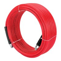 "Snap-on 870216 - 1/4"" x 50' Polyurethane Air Hose 