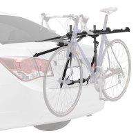 SportRack SR3162 - Back Up Trunk Mount Bike Rack for 3 Bikes