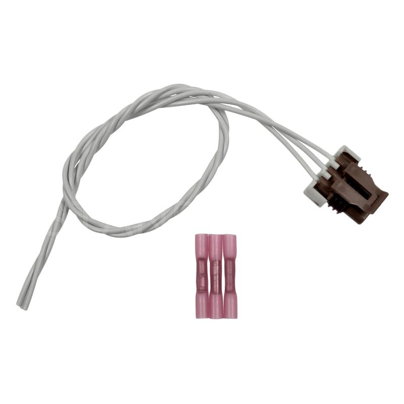 2004 cadillac deville coil wiring harness
