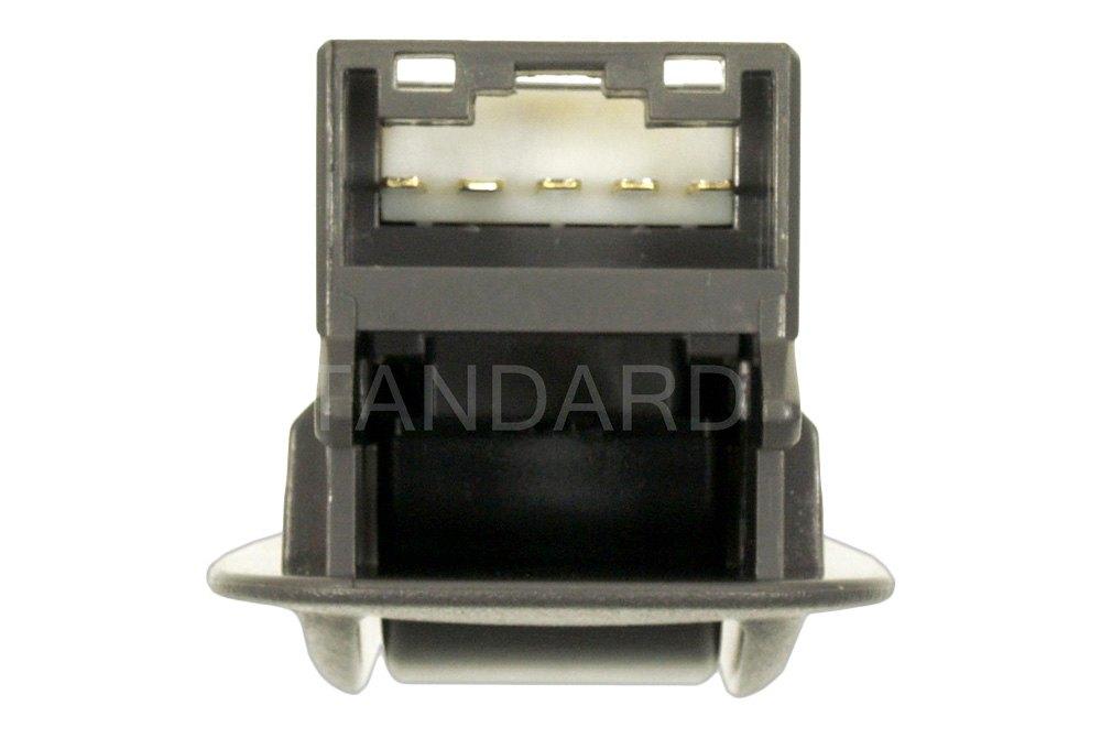 Standard® - Toyota Tacoma 2007 Intermotor™ Power Window Switch