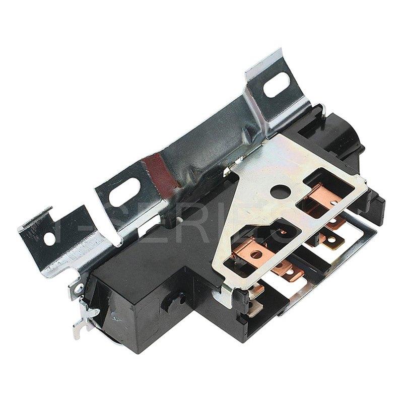 Standard® US105T - Tru-Tech™ Ignition Starter Switch