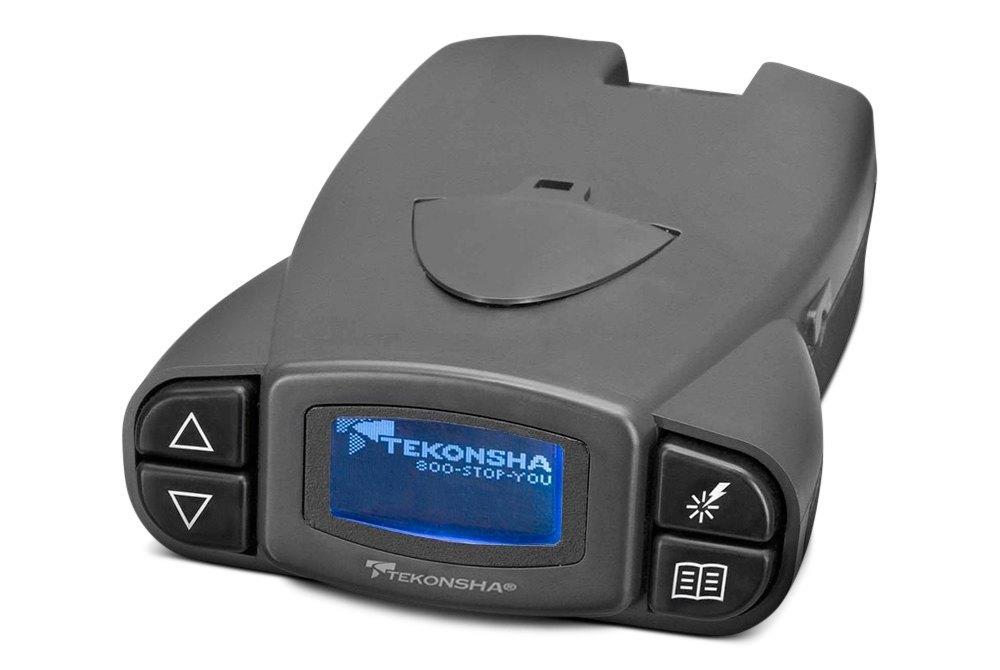 Tekonsha™ Trailer Brake Controllers  Wiring \u2014 CARiD
