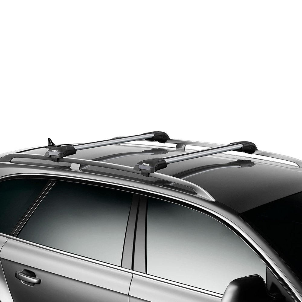 Thuler Subaru Wrx Wagon 2002 Aerobladetm Edge Raised Rail